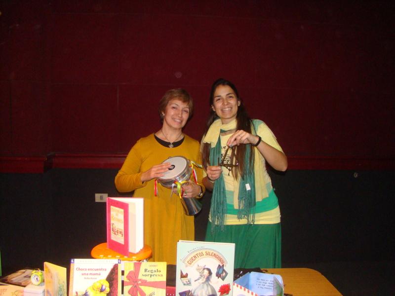 Feria del Libro Infantil y juvenil - La Plata
