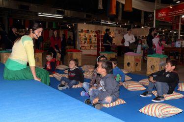 Feria del libro de Berazategui